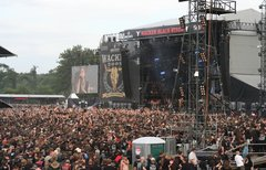Wacken 2016: Tickets –...