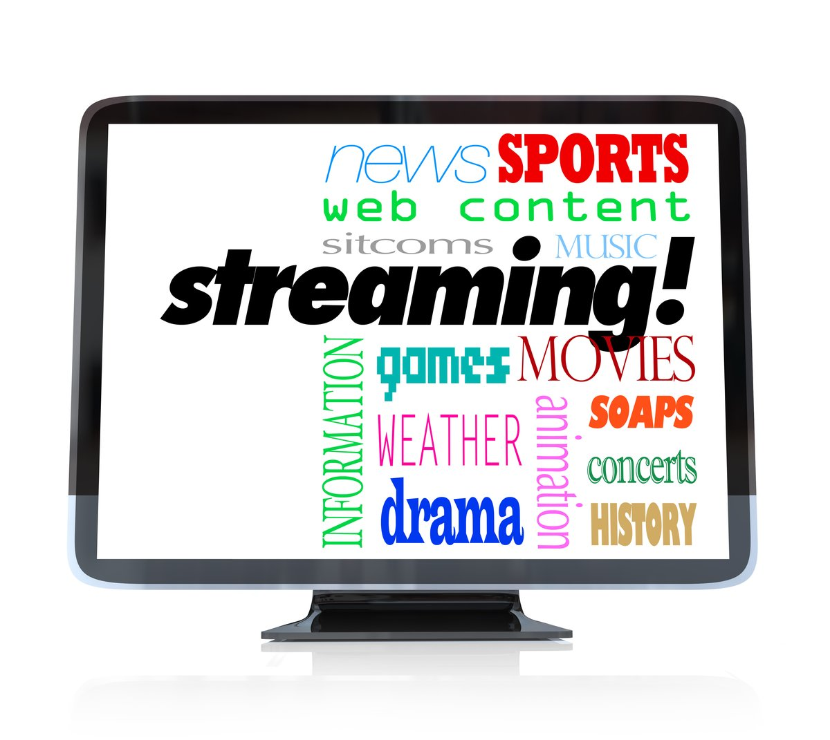 Ist Streaming Legal
