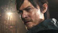 Akte Silent Hills: Kojima und del Toro immer noch an Zusammenarbeit interessiert