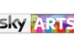 Sky Arts: Neues Kunst- und...