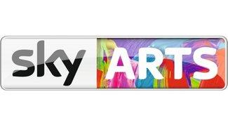 Sky Arts: Neues Kunst- und Kulturprogramm startet heute
