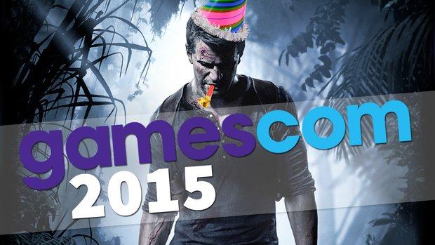 gamescom 2015: 3 Möglichkeiten, wie Sony uns überraschen könnte!