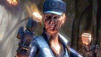 Mortal Kombat X: Sonya Blade – Alles über die Elite-Soldatin