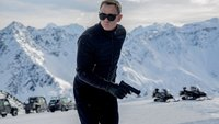 James Bond Spectre: Erster Trailer zeigt Christoph Waltz und geile Action