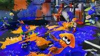 Splatoon-Verkaufszahlen nach Release besser als Mario Kart 8