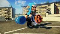 Splatoon: Gemeinsam mit der Wii U im Millionen-Bereich