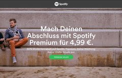 Spotify Student: Anmeldung,...