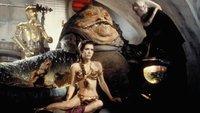 Star Wars 7: Lucasfilm findet sexy Fotos von Amy Schumer gar nicht lustig