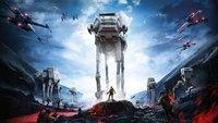 Star Wars Battlefront: Fahrzeuge, Vehikel, Starfighter und Läufer