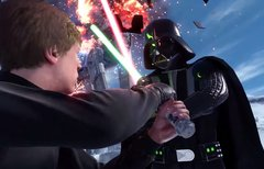 Star Wars Battlefront: Der...