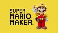 Super Mario Maker: Gewinn eine von drei limitierten Special Editions & mehr Überraschungen!