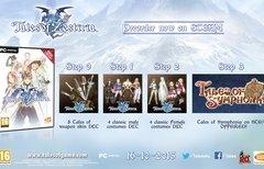 Tales of Symphonia: HD-Version...
