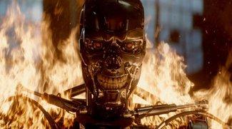 Wie die Terminator-Reihe wirklich enden sollte