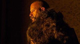 The Last Witch Hunter: Neue Poster zum Vin-Diesel-Hit