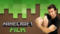 3 Gründe, warum der Minecraft-Film die bisher beste Spiele-Verfilmung wird!