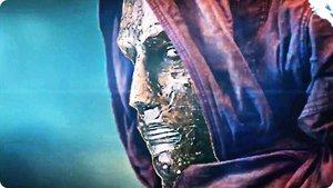 FANTASTIC FOUR  Trailer 3 German Deutsch (2015)