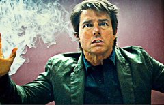 Mission: Impossible – Rogue...