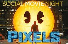 PIXELS – So war die Social...