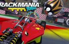 TrackMania Turbo: Neuer...