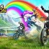 Trials Fusion - The Awesome Max Edition im Test: Tollkühne Miezekatzen auf feuerspeienden...