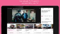 TV Spielfilm live: Kosten und Pakete für das Fernseh-Streaming im Überblick