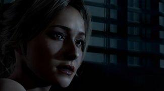 Until Dawn: Reddit AMA und kostenloses PS4-Theme im Anflug