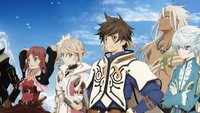 Tales of Zestiria: Neuer Trailer aus der Anime Expo 2015