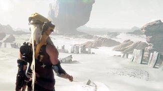 ReCore: Launchtrailer zum dystopischen Action-Adventure im Metroid-Stil