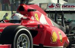 F1 2015: Neuer Trailer...