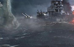 World of Warships: Open Beta...