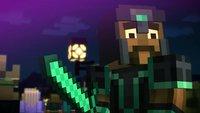 Minecraft Story Mode: Telltale versorgt auch die Wii U