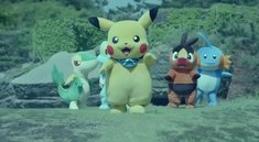 Pokémon Super Mystery Dungeon: Neuer TV-Spot aus Japan