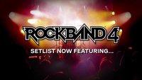 Rock Band 4: Das sind die neuen Songs!
