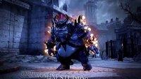 The Elder Scrolls Online: Erster DLC Kaiserstadt im Trailer