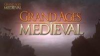 Grand Ages - Medieval: Neuer How-to-Play-Trailer erklärt es euch