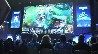 E-Sport: Trailer zur Doku All Work All Play über professionelles Zocken