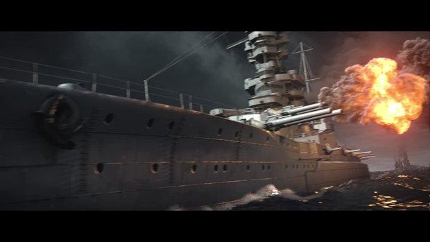 World of Tanks: Wargaming auf der gamescom mit World of Warships und Warplanes