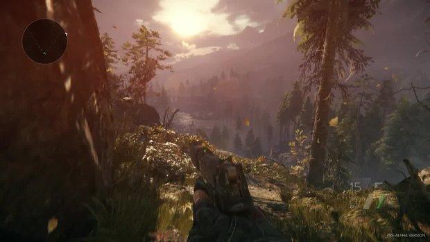 Sniper - Ghost Warrior 3: Gameplay-Video kommentiert von Entwicklern