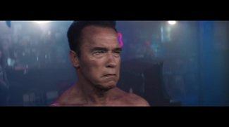 WWE 2K16: Arnold Schwarzenegger als Terminator exklusiv für Vorbesteller
