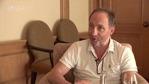 Game of Thrones - GIGA im Interview mit Michael McElhatton