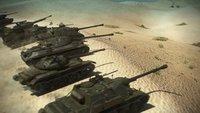 World of Tanks: Weltweit erstes Cross-Plattform-Game ist heute gestartet
