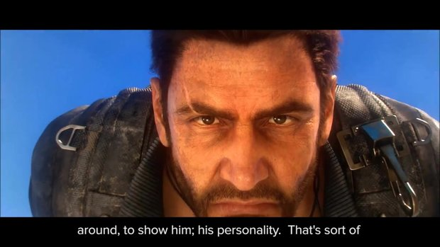 Just Cause 3: Neues Video zeigt den Protagonisten Rico Rodriguez