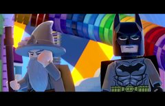 Lego Dimensions: Schaut euch...