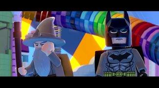 Lego Dimensions: Schaut euch den neuen Story-Trailer an!