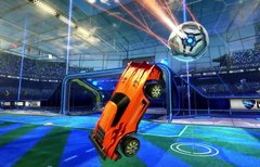 Rocket League: Das alles gibt...