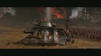 Total War - Warhammer: 10 Minuten zerstörerisches Gameplay