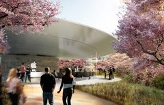 Apple Campus 2:...