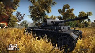 War Thunder: Ground Forces – Simulations-Modus – So geht's