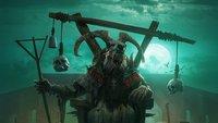 Warhammer - End Times Vermintide: So sieht's hinter den Kulissen aus
