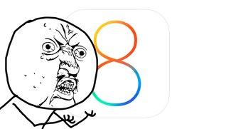 8 Dinge, die mir bei iOS tierisch auf den Keks gehen [Kommentar]